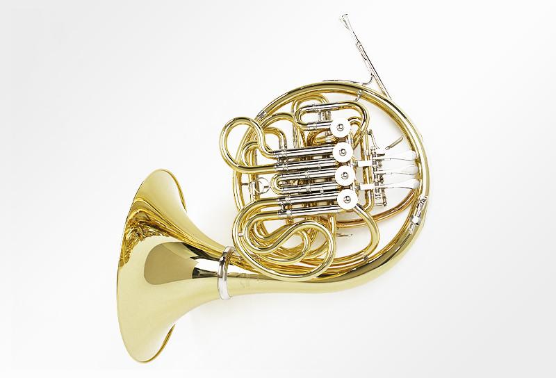ホルン   取扱商品   横浜の管楽器・木管楽器・金管楽器・楽器修理はセントラル楽器